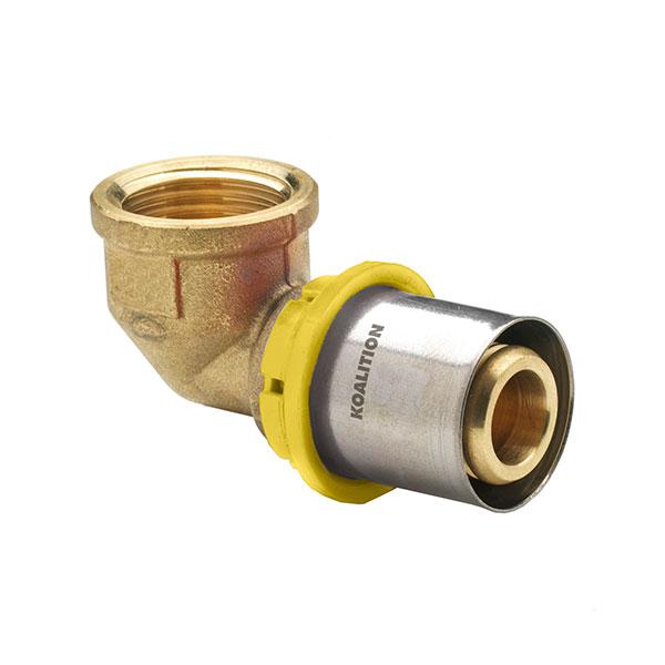 Cañerías y Fitting Gas Koaligas