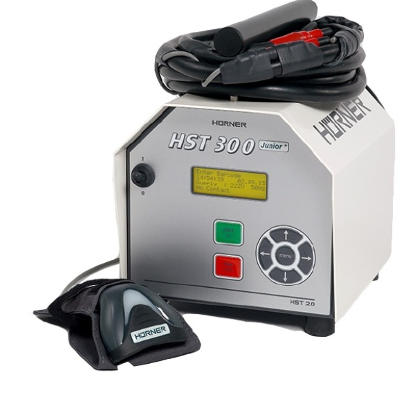 Electrofusora PPR HST300